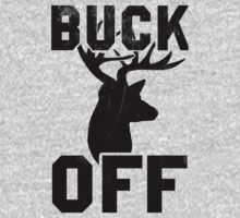 Buck Off! by Look Human