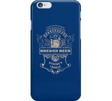 Bredon Beer light iPhone Case/Skin