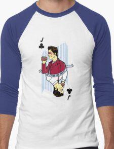 I am Jack's Club 2 ( fight club ) Men's Baseball ¾ T-Shirt