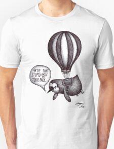 Stupid Smile T-Shirt