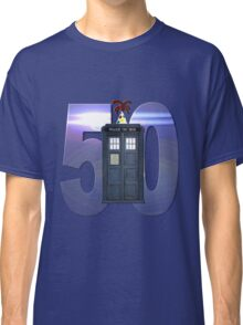 50th Anniversary Classic T-Shirt