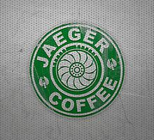 Jaeger Coffee by emodist