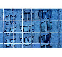 Windows and Reflections No.053 Photographic Print