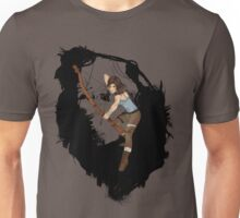 Lara Croft Unisex T-Shirt
