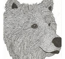Bear by Abby Benjamin