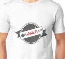 Certified Gamer Unisex T-Shirt