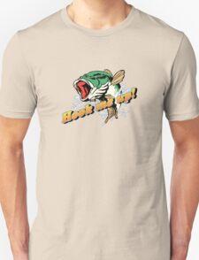 Hook Me Up! Unisex T-Shirt