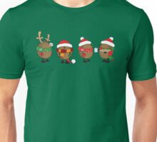 Ready for Christmas Unisex T-Shirt