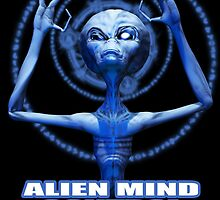 Alien Mind Control! by Extreme-Fantasy