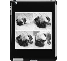 Pugshots iPad Case/Skin
