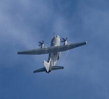 Alenia C-27J Spartan by PhilEAF92