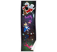 Fionna in Wonderland Poster