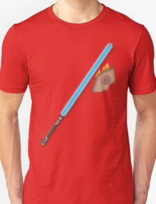 Lightsaber Accident T-Shirt