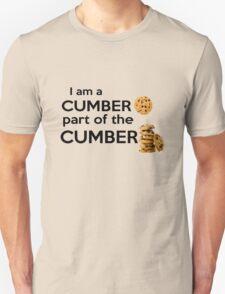 Part of the Cumberbatch T-Shirt
