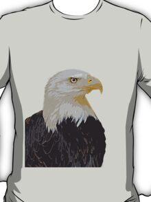 Mr. Bald Eagle T-Shirt