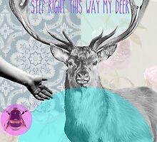 """My Deer"" by ShaneThompson"