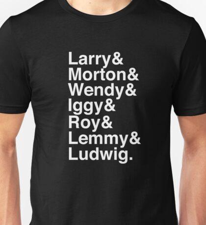 Koopa Kids Experimental Jetset Style T-Shirt T-Shirt
