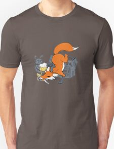 Bad Fox T-Shirt