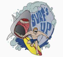Surfs Up Kids Clothes