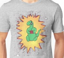 Listen Up Dino Unisex T-Shirt