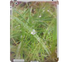 -Drop of Water- iPad Case/Skin