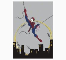 Spidey Kids Clothes