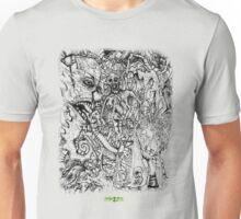 Pleasure of Primordial Flesh Unisex T-Shirt