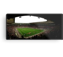 Twickenham Stadium Metal Print