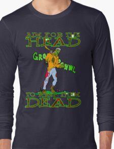 Aim for the Head T-Shirt