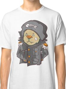 Captain Cat Classic T-Shirt
