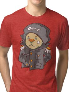 Captain Cat Tri-blend T-Shirt