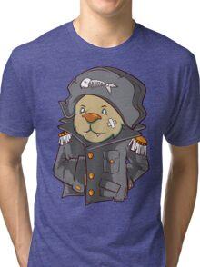 Captain Cat Tri-blend T-Shirt