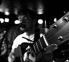 Acoustic Nick by photosbyJT