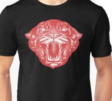 Red Panther Unisex T-Shirt