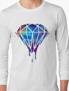 Diamond Drop Shinee Long Sleeve T-Shirt