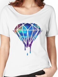 Diamond Drop Shinee Women's Relaxed Fit T-Shirt