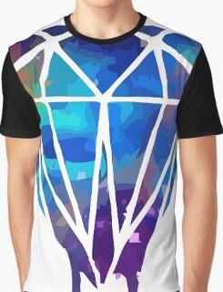 Diamond Drop Shinee Graphic T-Shirt