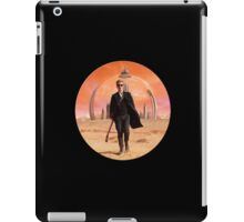 Doctor Who - Galifrey - Guitar iPad Case/Skin