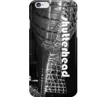 Shutter Head Logo iPhone Case Design 1. iPhone Case/Skin