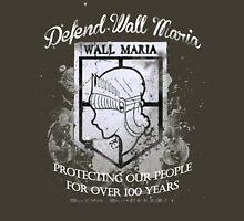 Defend Wall Maria! Unisex T-Shirt