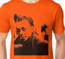 Albert Camus Toon Unisex T-Shirt