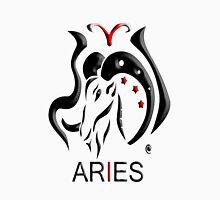 Aries the Ram. ( for lighter colors ) Mens V-Neck T-Shirt