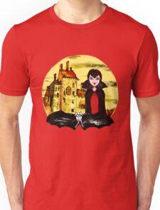 Transylvania Mavis night Unisex T-Shirt