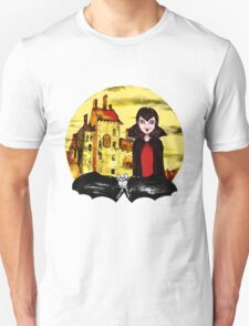 Transylvania Mavis night Unisex T-Shirt