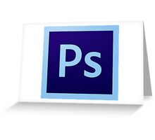Photoshop CS6 Greeting Card