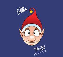 Ollie the Elf Unisex T-Shirt