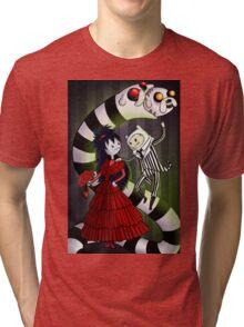 Adventurejuice Tri-blend T-Shirt