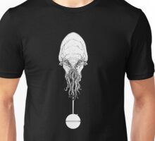 Dr. Who OOD Unisex T-Shirt