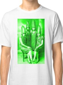 The Glorious Pickle Ladies of Venus Classic T-Shirt