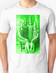 The Glorious Pickle Ladies of Venus T-Shirt